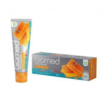 Biomed Зубная паста Тонус и здоровье десен, против кровоточивости propoline 100г